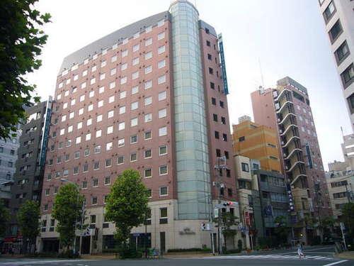 ホテル ヴィラフォンテーヌ 東京茅場町◆近畿日本ツーリスト