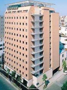 ホテル ヴィラ フォンテーヌ 東京上野御徒町◆近畿日本ツーリスト