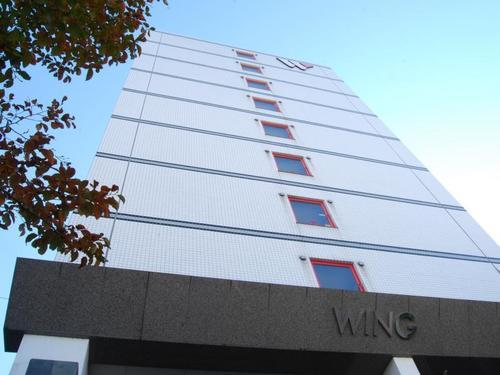 ホテル ウィング インターナショナル 須賀川◆近畿日本ツーリスト