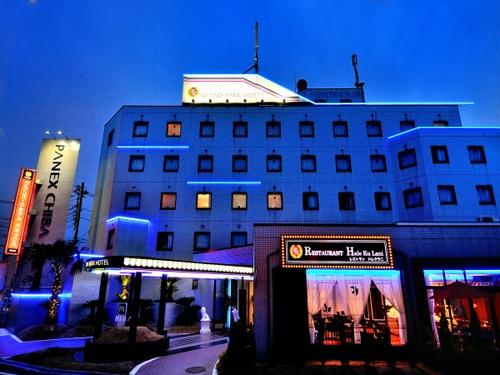 グランパーク ホテル エクセル 千葉◆近畿日本ツーリスト