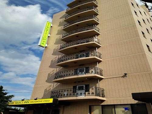 ホテル セレクトイン 八戸中央◆近畿日本ツーリスト
