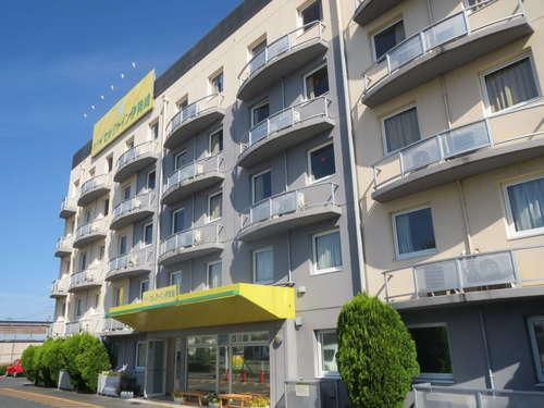 ホテル セレクトイン伊勢崎◆近畿日本ツーリスト
