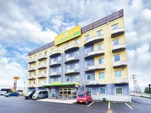 ホテル セレクトイン 沼津◆近畿日本ツーリスト