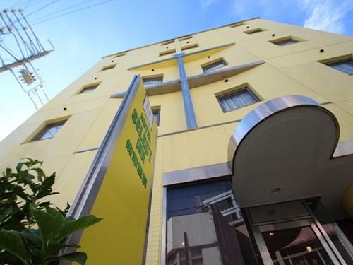 ホテル セレクトイン 焼津駅前◆近畿日本ツーリスト
