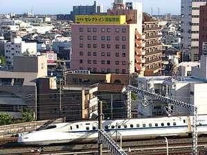 ホテル セレクトイン 浜松駅前◆近畿日本ツーリスト