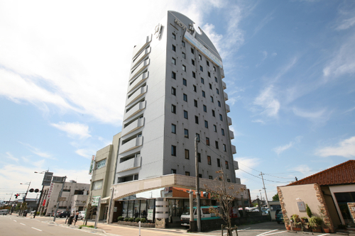 ホテル セブンセブン高岡◆近畿日本ツーリスト