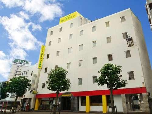 ホテル セレクトイン 久留米◆近畿日本ツーリスト