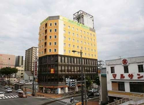 ホテル セレクトイン 青森◆近畿日本ツーリスト