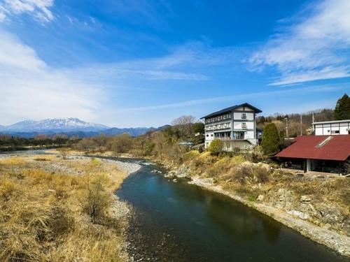 かご岩 温泉旅館◆近畿日本ツーリスト