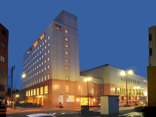 浜田 ワシントンホテル プラザ◆近畿日本ツーリスト