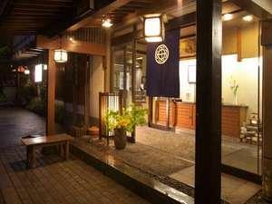 旅館 たむら◆近畿日本ツーリスト