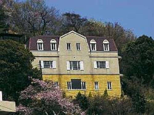 ホテル 眺望山荘◆近畿日本ツーリスト