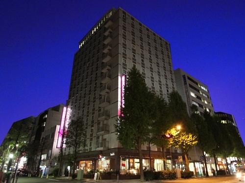 アパホテル 横浜関内◆近畿日本ツーリスト
