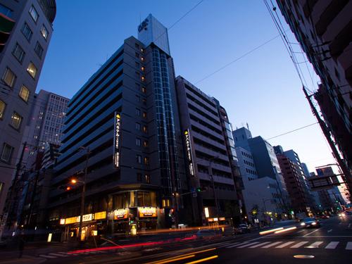 アパホテル 大阪谷町◆近畿日本ツーリスト