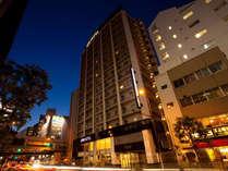 アパホテル 御堂筋本町駅前◆近畿日本ツーリスト