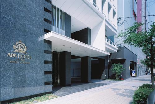 アパホテル 天王寺駅前◆近畿日本ツーリスト