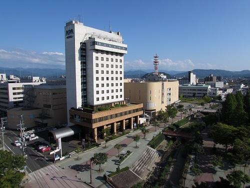 アパホテル 鳥取駅前◆近畿日本ツーリスト