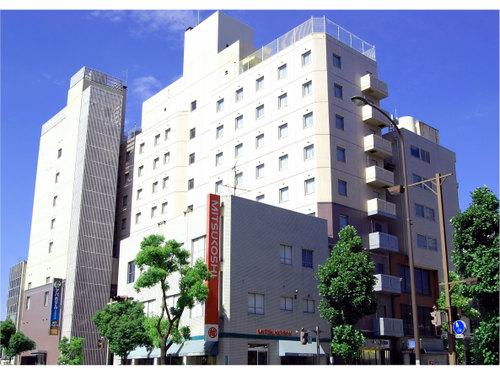 アパホテル 丸亀駅前大通◆近畿日本ツーリスト