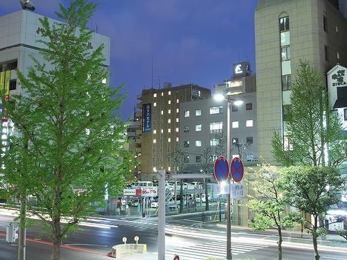 アパホテル 博多駅前◆近畿日本ツーリスト