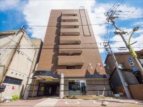 アパホテル 小松◆近畿日本ツーリスト