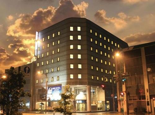 アパホテル 高岡丸の内◆近畿日本ツーリスト