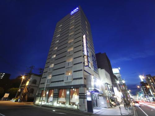 アパホテル 山形駅前大通◆近畿日本ツーリスト