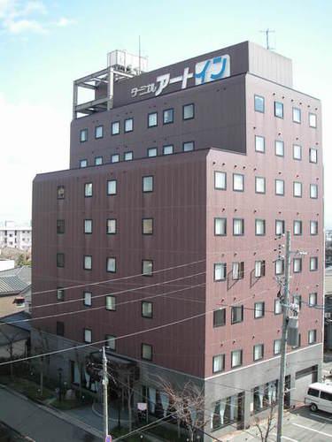 ホテル ターミナル アートイン◆近畿日本ツーリスト