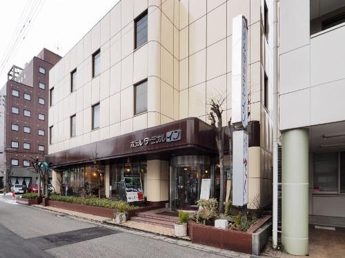 ホテル ターミナル イン◆近畿日本ツーリスト