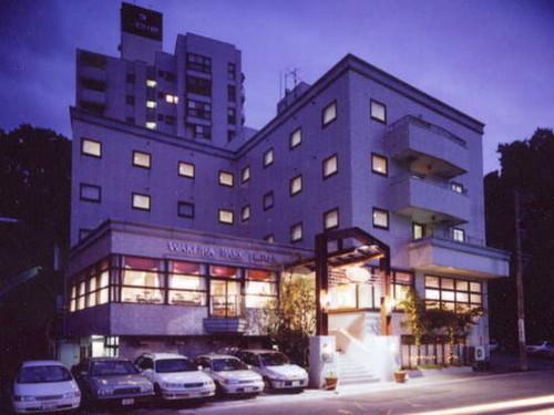 十番館◆近畿日本ツーリスト
