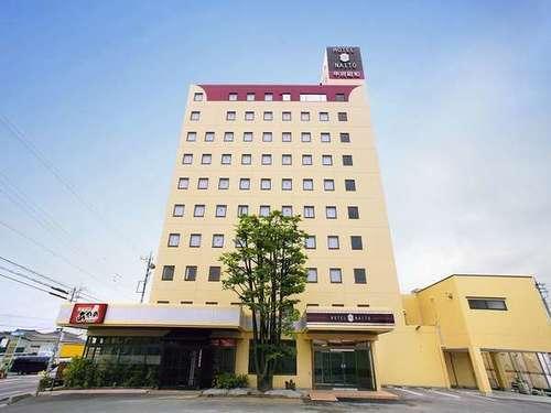 ホテル内藤 甲府昭和◆近畿日本ツーリスト