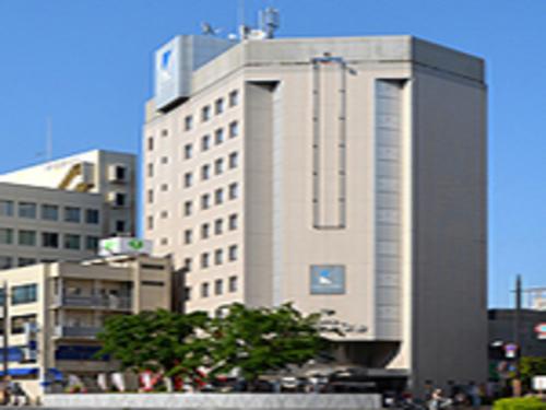 ホテル エクセル岡山◆近畿日本ツーリスト