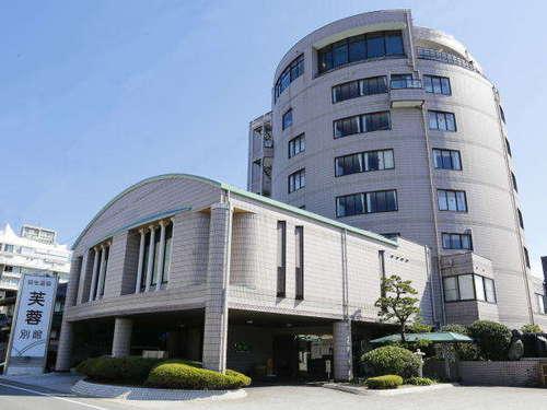 芙蓉 別館◆近畿日本ツーリスト