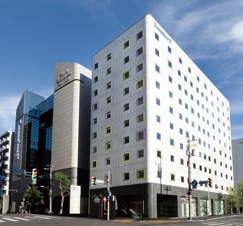 ホテル レオパレス 札幌◆近畿日本ツーリスト