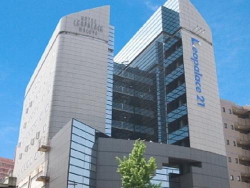 ホテル レオパレス 名古屋◆近畿日本ツーリスト