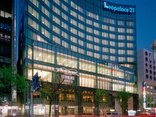 ホテル レオパレス 博多◆近畿日本ツーリスト