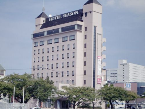 ホテル シーズン◆近畿日本ツーリスト
