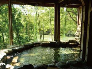 ◆【現金特価】袋田の滝とラジウム温泉を満喫【素泊まり】