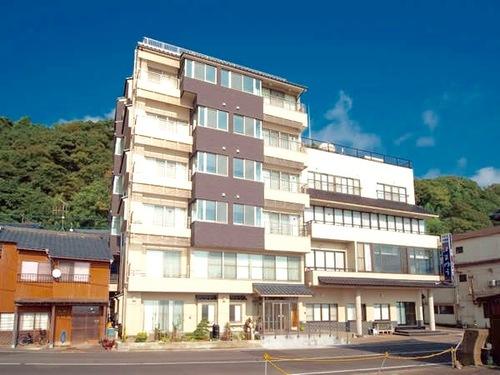 旅館 はまゆう 松石庵◆近畿日本ツーリスト