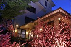 岩下温泉旅館◆近畿日本ツーリスト