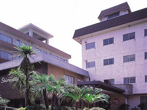 ホテル白岩◆近畿日本ツーリスト