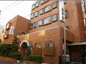 ビジネスホテル 福田屋◆近畿日本ツーリスト