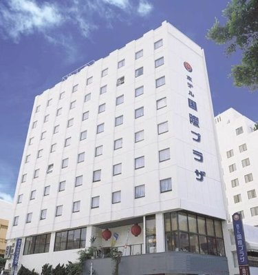 ホテル 国際プラザ◆近畿日本ツーリスト