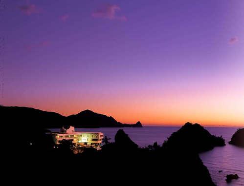 堂ヶ島 ホテル 天遊◆近畿日本ツーリスト
