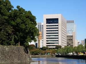 KKRホテル東京◆近畿日本ツーリスト