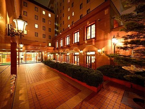 ホテル エース 盛岡◆近畿日本ツーリスト