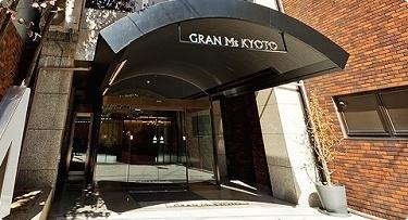 ホテル グラン エムズ 京都◆近畿日本ツーリスト