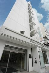 ステーション ホテル 牧志◆近畿日本ツーリスト