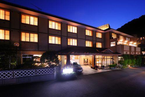 すゞきや旅館◆近畿日本ツーリスト
