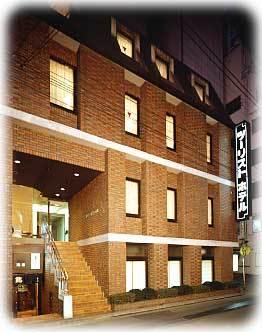 ツーリスト ホテル◆近畿日本ツーリスト