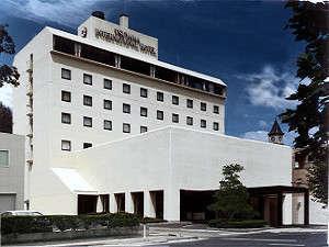 津山 国際ホテル◆近畿日本ツーリスト